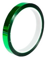"Pro-Tapes Pro Sheen 1/2"" Green"