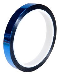 "Pro-Tapes Pro-Sheen 1/2"" Blue"