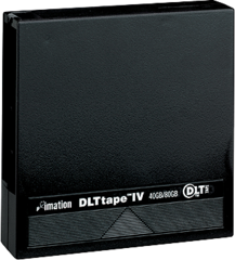 Imation - DLT IV 40 GB