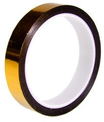 "Pro-Tapes Pro Sheen 3/4"" Gold"