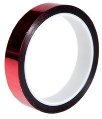 "Pro-Tapes Pro Sheen 3/4"" Red"
