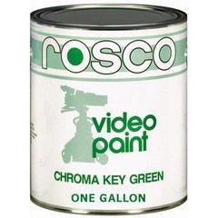 Chroma Key Green Paint #05711 - 1 Gallon