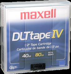 DLT IV 40 GB