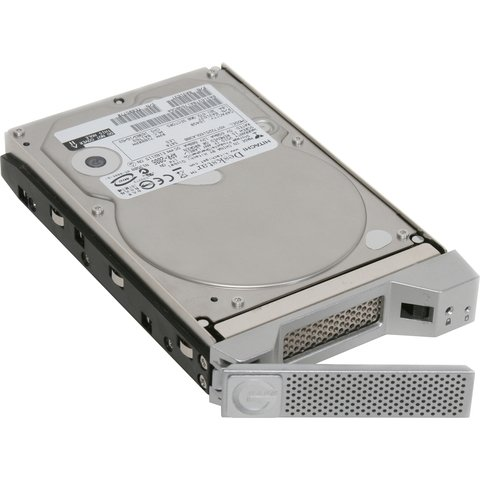 4TB Spare Enterprise Drive for G-SPEED Q, eS, and eS PRO