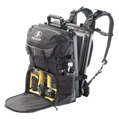 Pelican S130 Sport Elite Laptop/Camera Divider Backpack