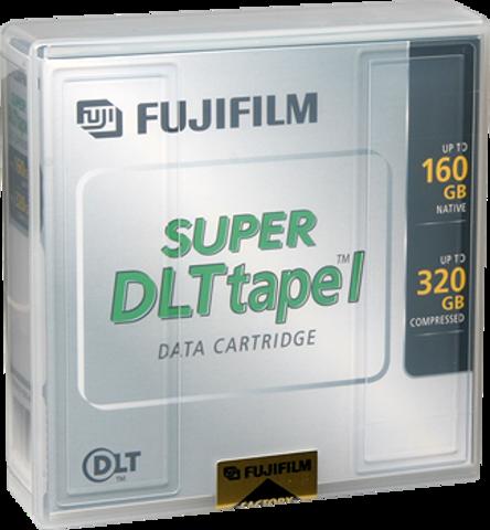 SDLT I 160 GB