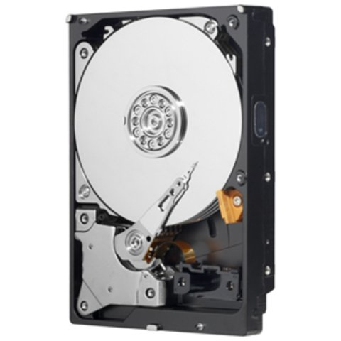 Western Digital 2TB Caviar Green 3.5