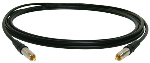 TecNec S/PDIF Digital Audio Cables - 3 Feet RCA Male to Male
