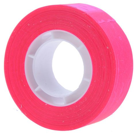 Pro-Tapes Pro-Lighter Highlighter Tape Refill - Pink