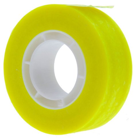 Pro-Tapes Pro-Lighter Highlighter Tape Refill - Yellow