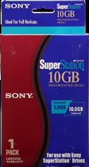 Sony QEX10GB