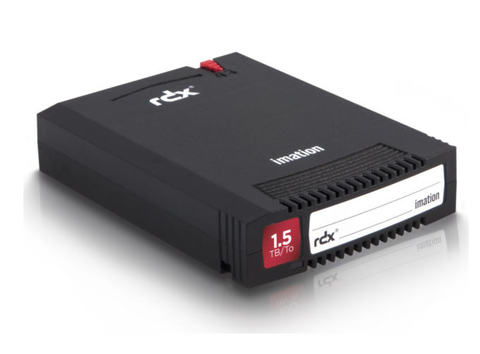 Imation RDX 1.5TB Removable Cartridge