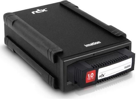 RDX USB 3.0 External Dock