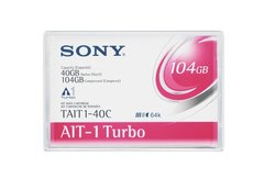 Sony AIT-1 Turbo 40 GB