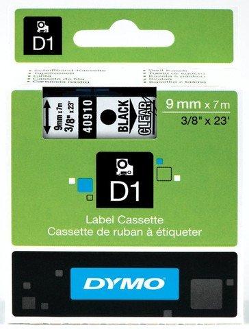 Dymo D1 3/8