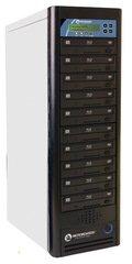 Microboards CopyWriter Pro Blu-ray Tower Duplicator - 10 Recorders
