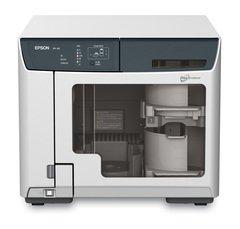 Epson Discproducer Standard 50II