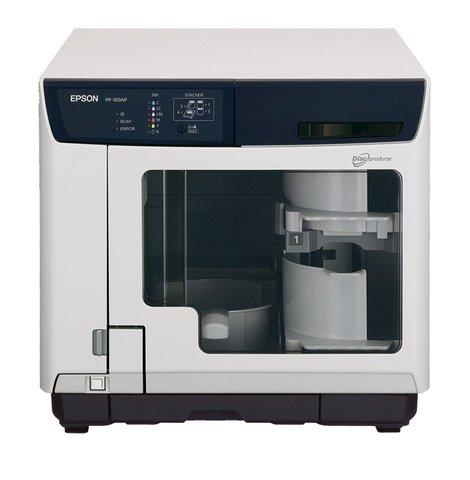 Epson Discproducer Autoprinter