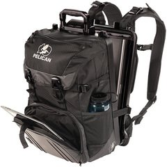 Pelican S100 Sport Elite Laptop Backpack - Black on Black