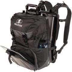 S100 Sport Elite Laptop Backpack - Black on Black