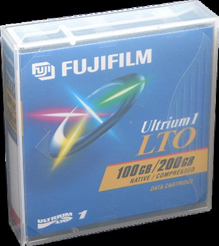 Fujifilm LTO-100 - 600003188