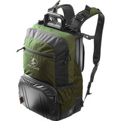 Pelican S140 Sport Elite Tablet Backpack - Green on Black