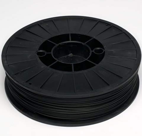 Afinia Premium Black ABS Filament - 21977