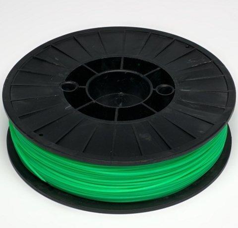Afinia Premium Green ABS Filament - 22005