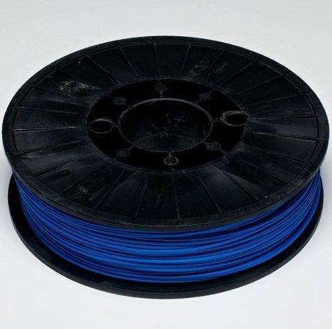 Premium Blue ABS Filament - 21991