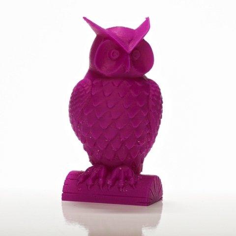 Afinia Value-Line Purple ABS Filament - 22068