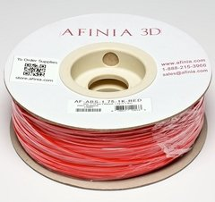 Value-Line Red ABS Filament - 22082