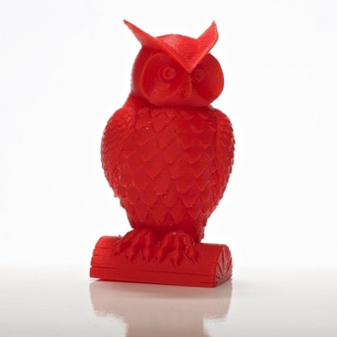 Afinia Value-Line Red ABS Filament - 22082