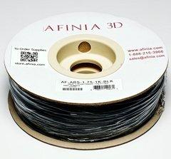 Afinia Value-Line Black ABS Filament - 22110