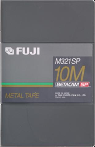 Fujifilm M321SP-10S