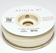 Value-Line Glow-in-the-Dark Green ABS Filament - 22131