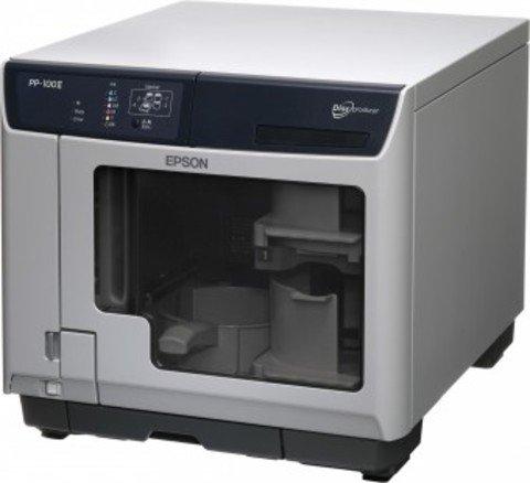 Epson Discproducer 100II - Blu-ray