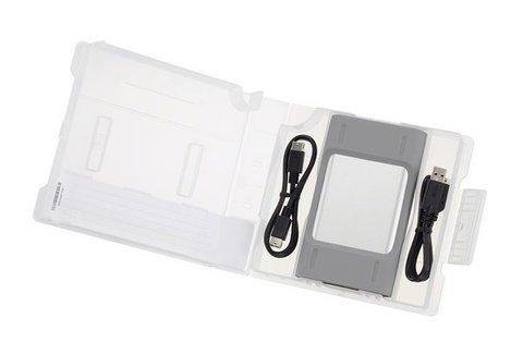 Sony 1TB Professional External Hard Disk Drive - PSZHA1T