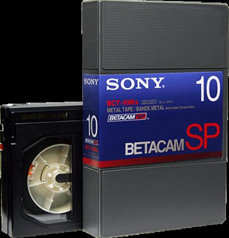 Sony BCT-10MA