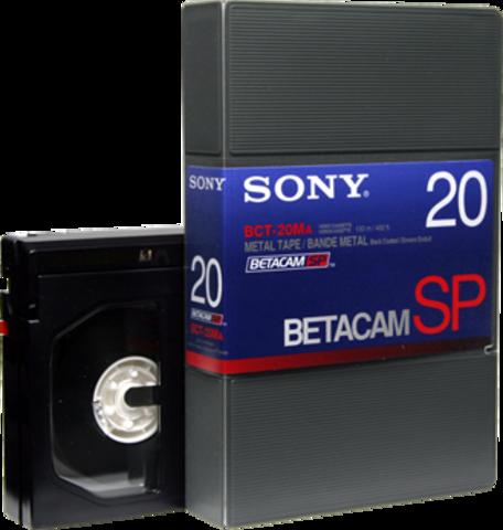Sony BCT-20MA