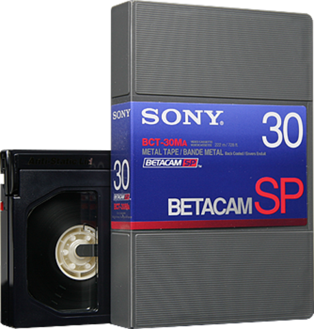 Sony BCT-30MA