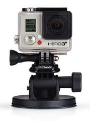 GoPro Suction Cup Mount (New for HERO3+)