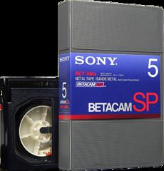 Sony BCT-5MA