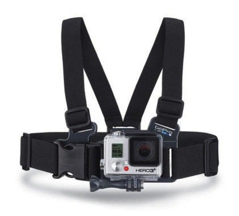 GoPro Jr. Chesty: Chest Mount Harness