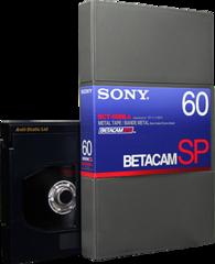 Sony BCT-60MLA