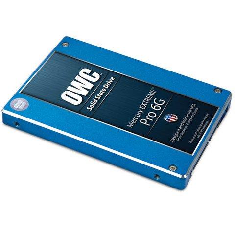 OWC  120GB Mercury Extreme Pro 6G SSD