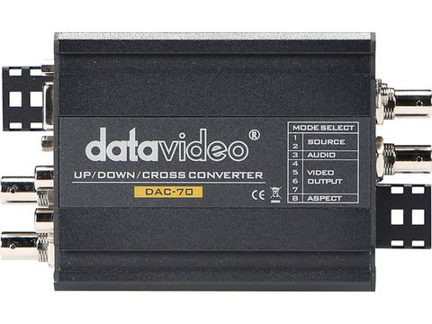 Datavideo DAC-70 Up/Down Cross Converter