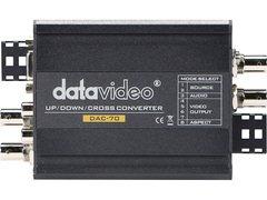 Datavideo DAC-70 Up/Down Cross Converter