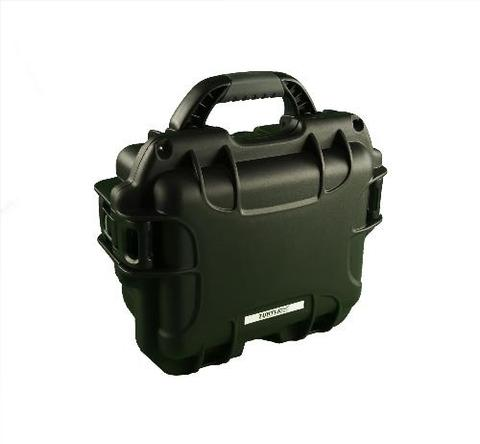 Turtle 509 Hard Drive 3 Capacity Case - Long Slots