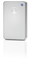 1TB G-DRIVE Mobile with Thunderbolt