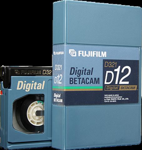 Fujifilm D321-12S